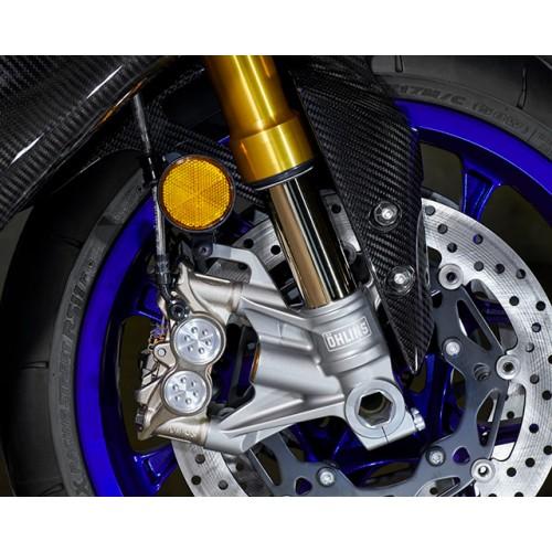Brake Control System