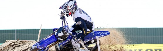 Yamalube Yamaha Face 2020 With MX2 and MXD Rider Line Up