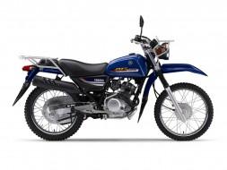 Yamaha AG125