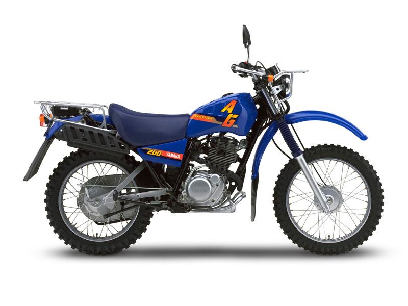 Yamaha AG200F