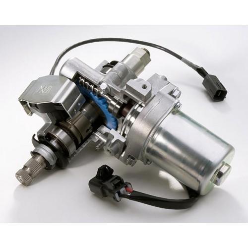Speed Sensitive Electric Power Steering