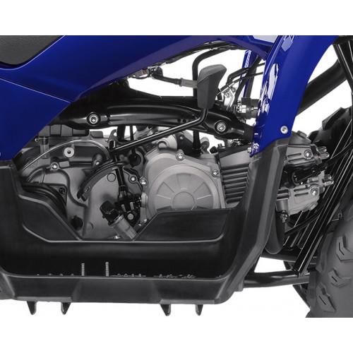 Robust 90cc Engine