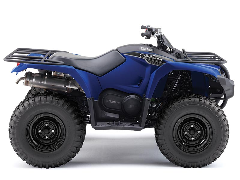 Yamaha Kodiak 450 EPS
