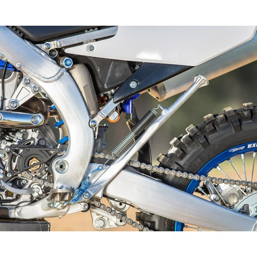 Forged Aluminium Sidestand