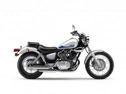 Yamaha XV250