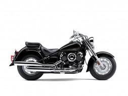 Yamaha XVS650A