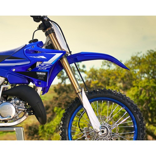 YZ-F type forks