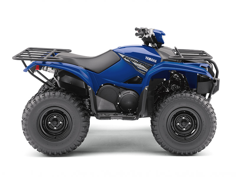 Yamaha Kodiak 700 EPS