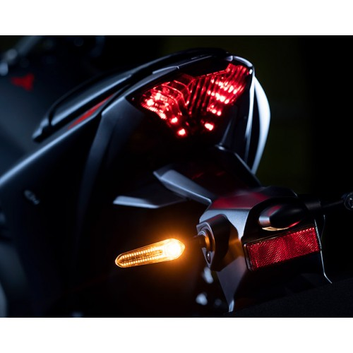Lightweight LED Flashers