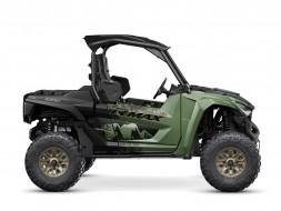 Yamaha Wolverine RMAX2 1000 XT-R