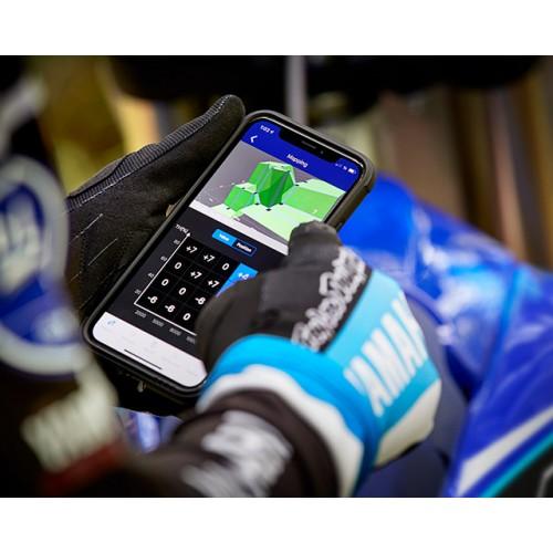 Smartphone Power Tuner App