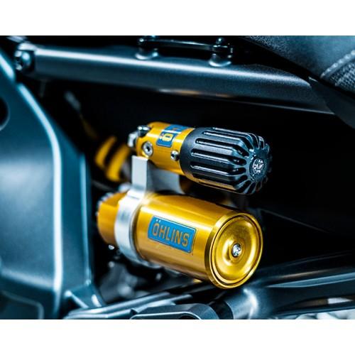 Öhlins rear shock absorber