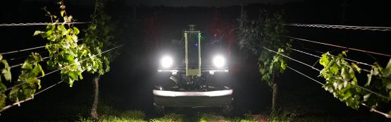 Yamaha Tech Revolutionising Global Farming