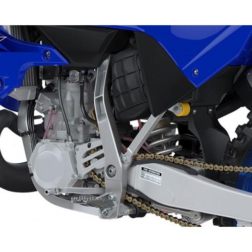 Lightweight aluminium chassis
