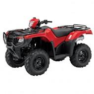 HONDA TRX500FA6