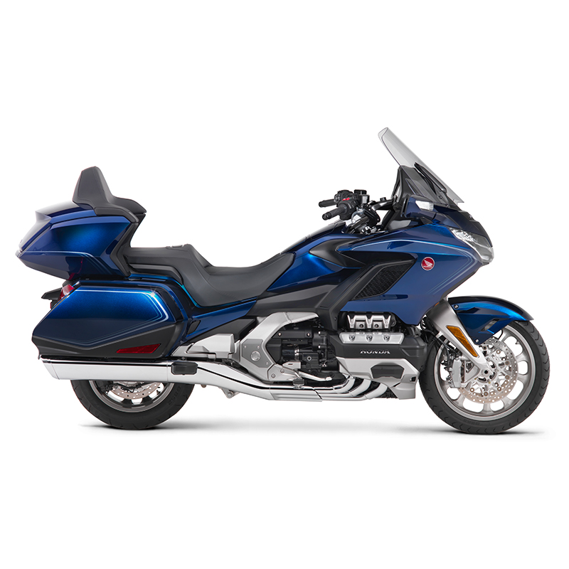 HONDA 2018 Goldwing Tour
