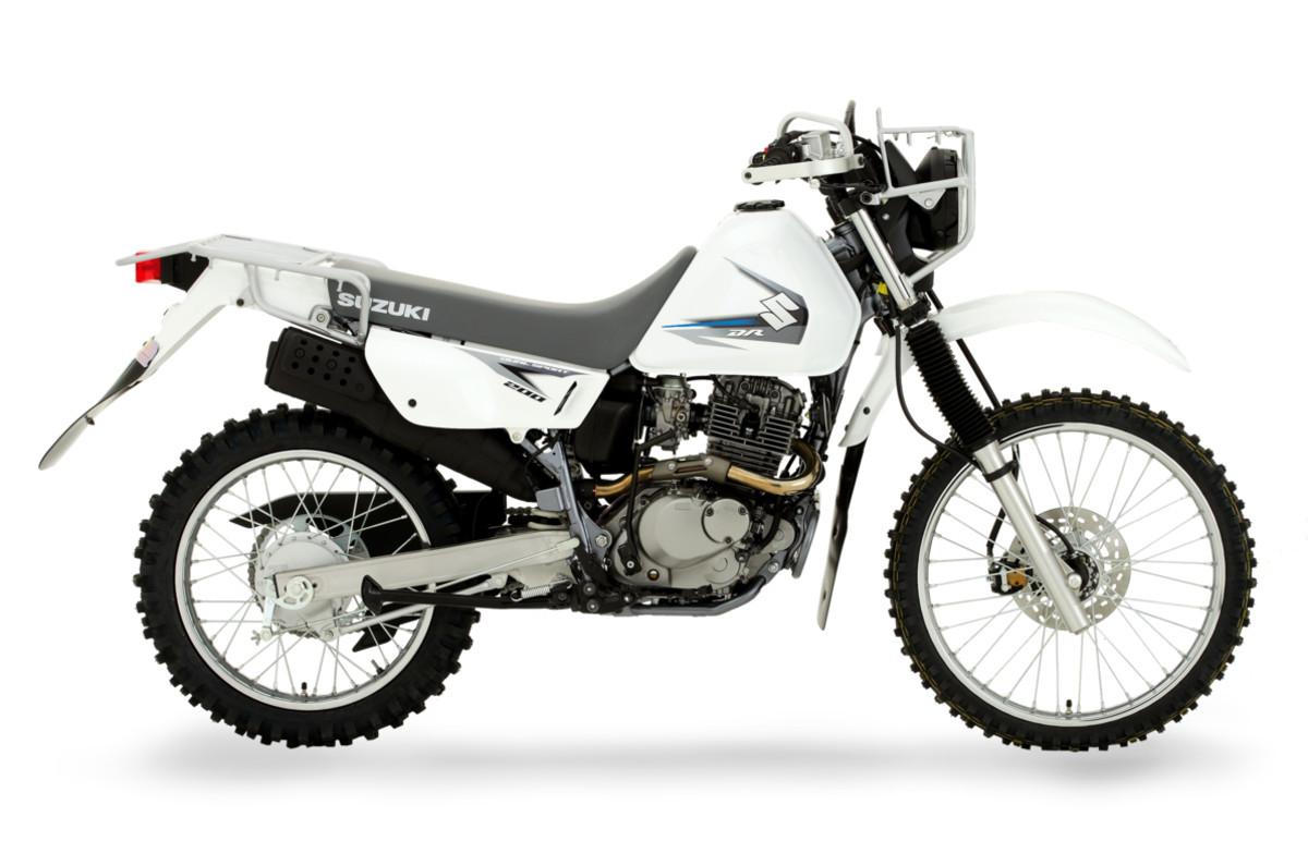 Suzuki Trojan