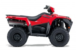 Suzuki KingQuad 750AXi 4x4 Power Steering