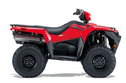 Suzuki KingQuad 500AXi 4x4 Power Steering