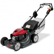 Honda Premium Domestic Mower HRX217HZU