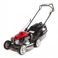 Honda Commercial Mower HRU196 Buffalo Pro Blade Brake